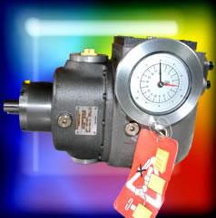 高压计量头:德国原装和国产A2VK12-107高压计量泵