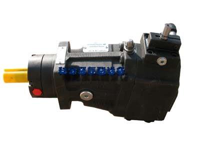 Italy Sam high pressure metering pump