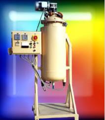 Small reactor