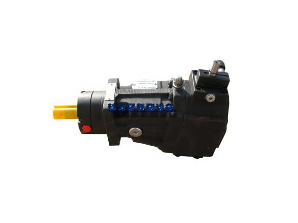 高压计量头:意大利萨姆高压计量泵